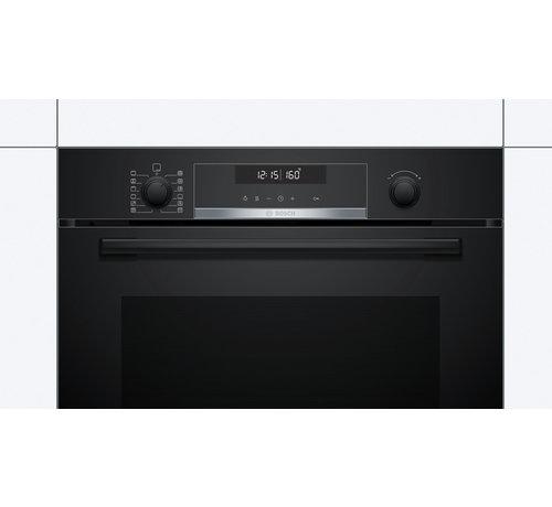 Bosch Bosch HBA578BB0 Serie 6 - Inbouw oven - Zwart