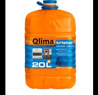 Qlima Qlima Brandstof Petroleumkachels Kristal 20 Liter