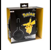 OTL Technologies OTL PK0496 Pokemon Trainer Teen Koptelefoon