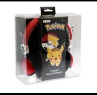 OTL Technologies OTL 616-12006 Pokemon PokeBall Teen Koptelefoon