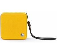 Motorola Motorola SonicBoost 210 geel Bluetooth speaker