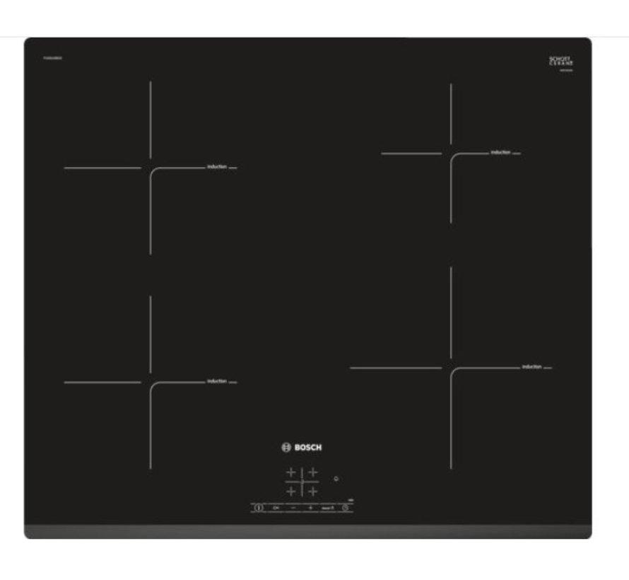 Bosch PUE631BB1E Inbouw Inductie Kookplaat