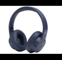 JBL JBL T700BT Blauw Draadloze Over Ear Hoofdtelefoon