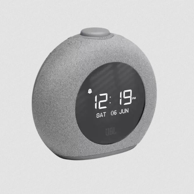 JBL Horizon 2 Grijs Speaker met wekker
