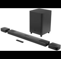 JBL JBL BAR 9.1 Soundbar True Wireless Surround Dolby Atmos