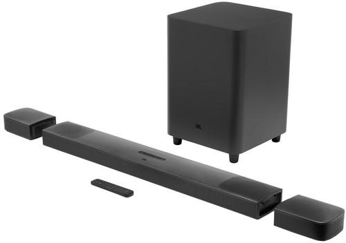JBL BAR 9.1 Soundbar True Wireless Surround Dolby Atmos