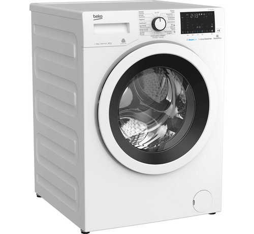 Beko Beko WTV81483CSB1 wasmachine