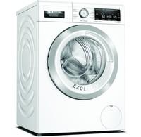 Bosch Bosch WAVH8M90NL Wasmachine Vlekkenprogramma 4D Wash