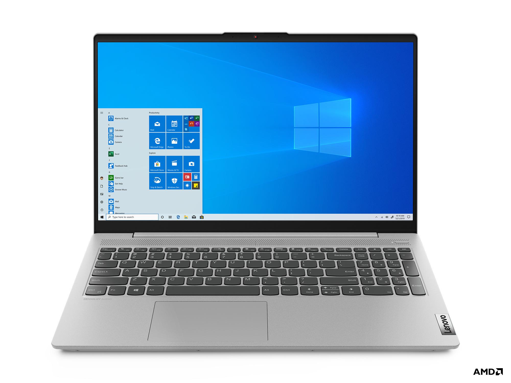 Lenovo IdeaPad 5 Laptop 15.6 inch (81YQ00H0MH)