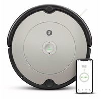 iRobot iRobot Roomba 698 robotstofzuiger