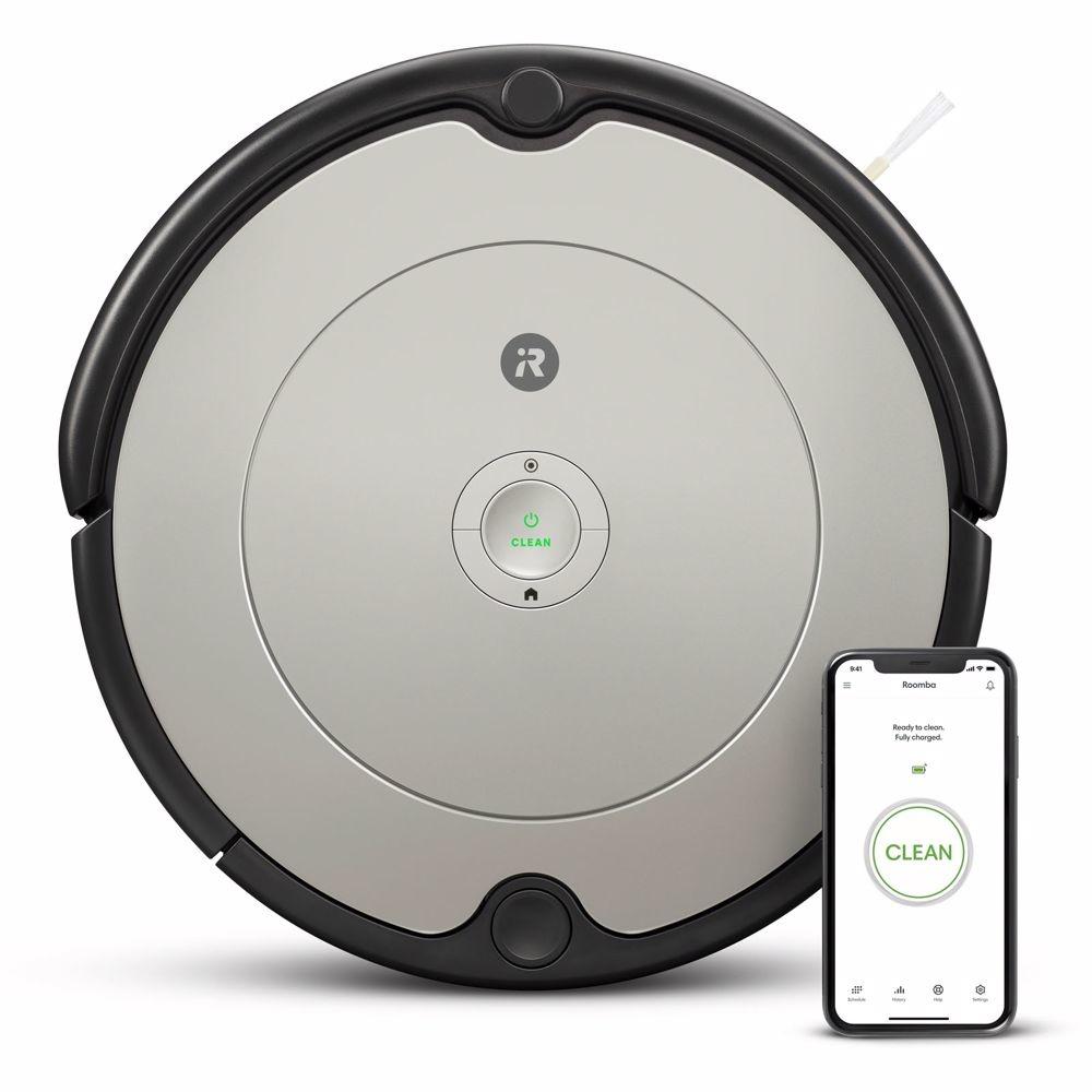 iRobot Roomba 698 robotstofzuiger