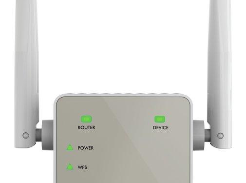 Netgear Netgear Range Extender EX6120 (WiFi 5)