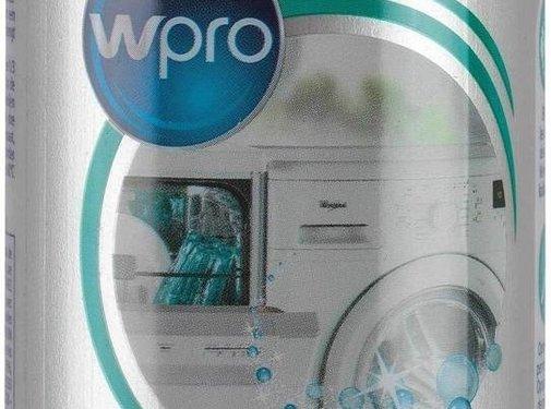 Wpro Wpro DES103 Ontkalker - was-/afwasautomaat (250 gr)