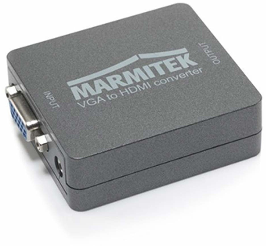 Marmitek VH51 Connect