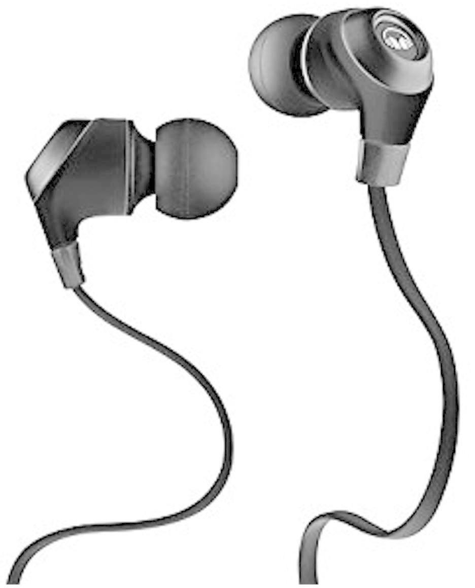 Monster MON128591 N-Lite High Performance In-Ear oordopjes