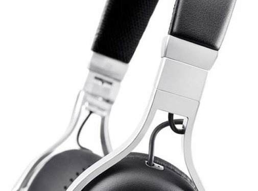 Denon Denon AH-MM200 Zwart On-Ear koptelefoon