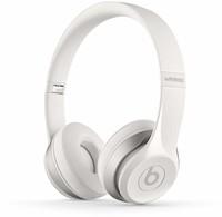 Beats by Dre Beats Solo 2 MHNH2ZM/A White draadloze On-Ear koptelefoon