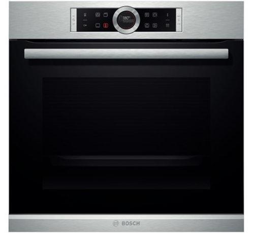 Bosch Bosch HBG675BS1 inbouw oven