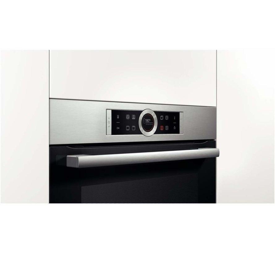 Bosch HBG633NS1 Inbouw oven