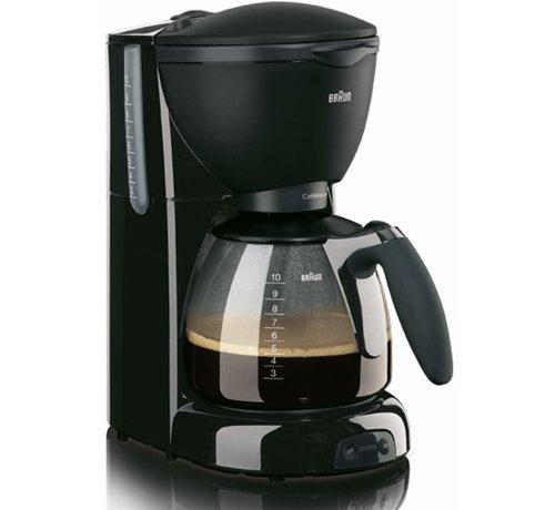 Braun Braun KF560/1 koffiezetapparaat