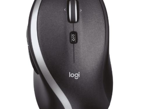 Logitech Logitech M500 Bedrade Muis