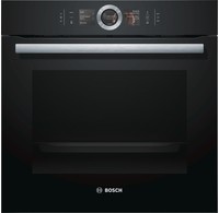 Bosch Bosch HSG636BB1 AddedSteam Inbouw oven met stoom 60cm