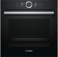 Bosch Bosch HSG636BB1 Inbouw oven met stoom