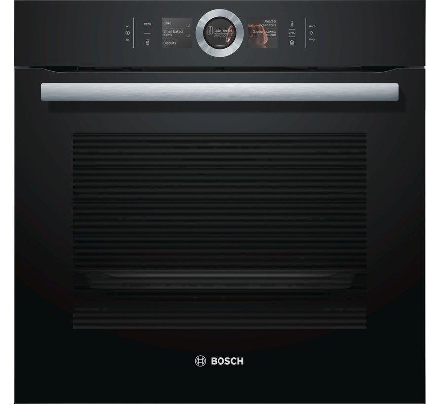 Bosch HSG636BB1 Inbouw oven met stoom
