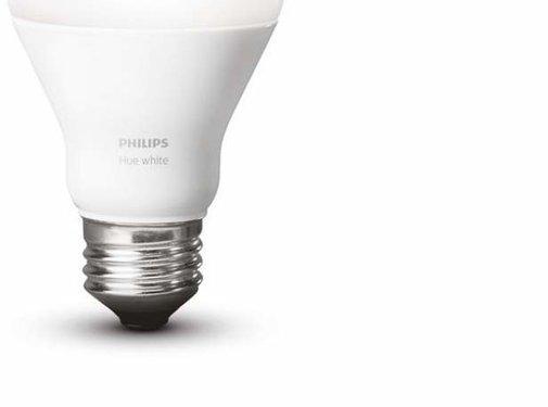 Philips  Philips Hue White E27 Single pack