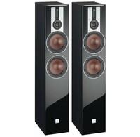 Dali Dali OPTICON6 Black speaker