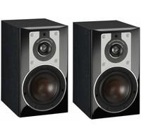 Dali Dali Opticon 2 (zwart) DALIOPTICON2BK boekenplank speaker