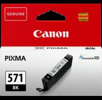 Canon Canon Cartridge Zwart Nr. 571 CLI571BK