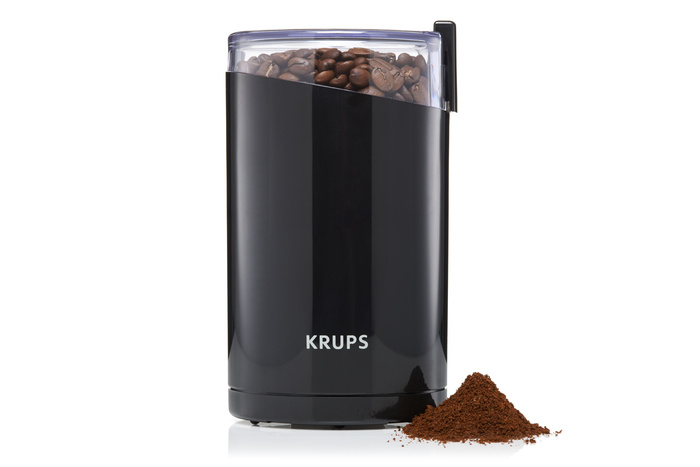 Krups F2034210 Koffiemolen