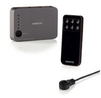Marmitek Marmitek Connect350UHD HDMI Splitter 5 input, 1output