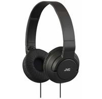 JVC JVC HAS180BE On-Ear koptelefoon