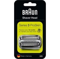 Braun Braun Scheerblad Series 3 32S silver
