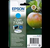 Epson Epson Inktcartridge 12 Cyan