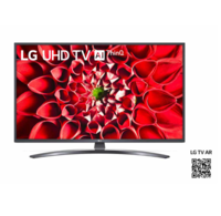 LG 43UN74006LB - 43 inch LED TV