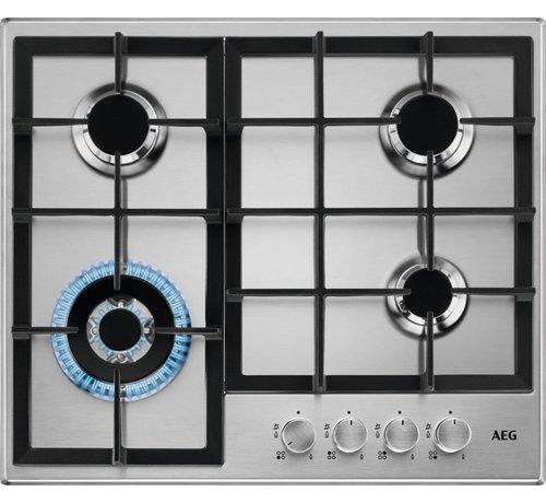 AEG AEG HGB64400SM kookplaat