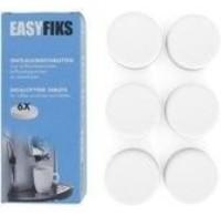 Easyfiks Easyfiks Ontkalker Tabletten