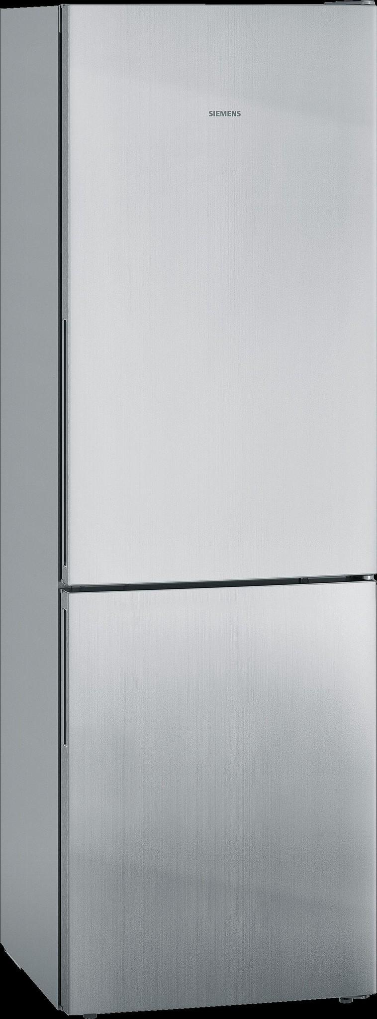 Siemens KG36EALCA Vrijstaande koel-vriescombinatie