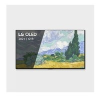 LG Electronics LG OLED77G1RLA - 77 inch (2021)