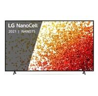 LG Electronics LG 4K 75NANO756PA - 75 inch Nanocell 4K (2021)
