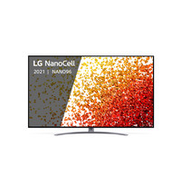 LG Electronics LG 55NANO966PA - 55 inch 8K (2021)