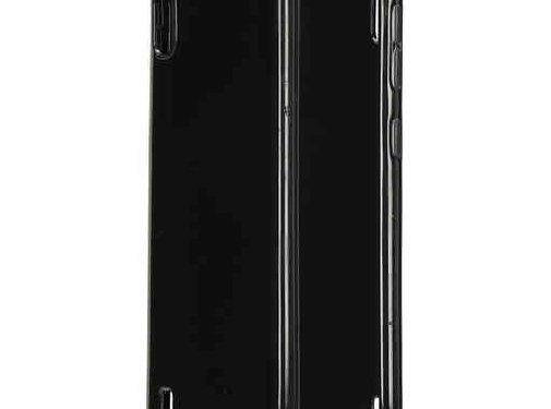 Mobiparts Mobiparts Classic TPU Case Samsung Galaxy A10 (2019) Black