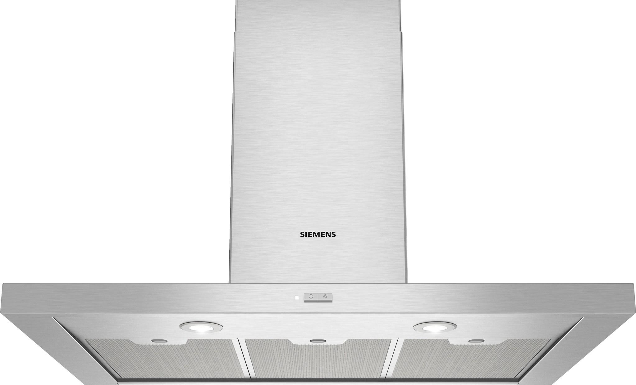 Siemens LC90BA530 - Wandschouw afzuigkap