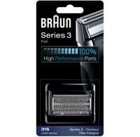 Braun Braun Scheerblad Series 3 31S