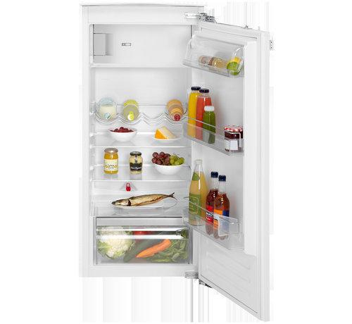 ATAG ATAG KD62122BN Inbouw koelkast 122 cm met vriesvak