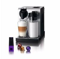 De'Longhi De'Longhi Nespresso  Lattissima Pro EN750.MB Brushed Aluminium