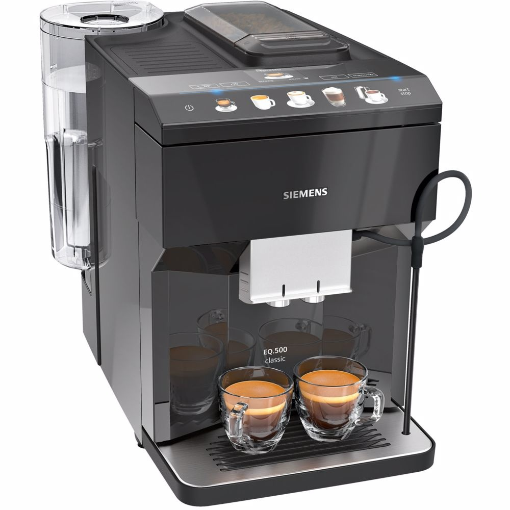 Siemens EQ.500 TP503R09 Espressomachine